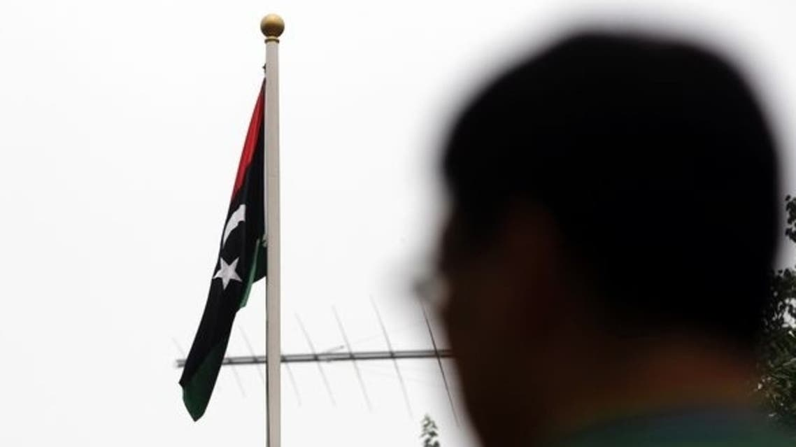 Libya's government relies on militias to serve as security forces since its police and military remain in shambles following the 2011 civil war that ousted Muammar Qaddafi from power. (Reuters)