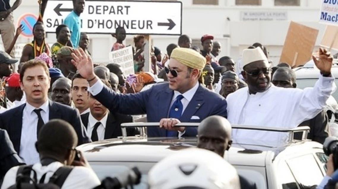العاهل المغربي محمد السادس في جولة إفريقية تدوم زهاء الأسبوعين