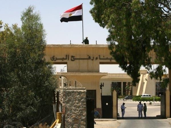 حماس: مصر قلصت عدد الفلسطينيين المسموح دخولهم عبر رفح