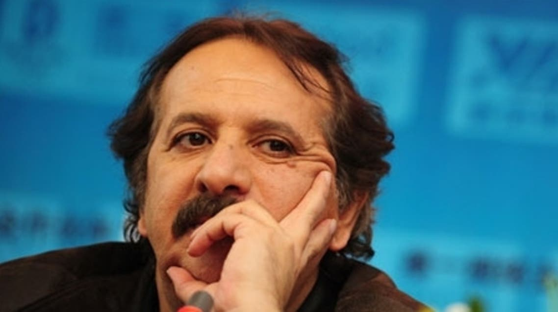 Iranian film director Majid Majidi's $30m film will not show Prophet Mohammed's face. (AFP)