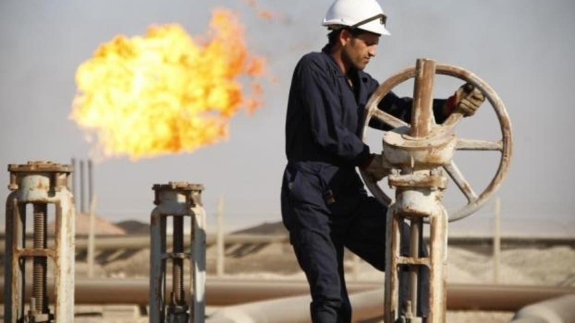 Iraq shell