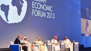 """مشاركون في """"منتدى جدة"""" يدعون لإنشاء مدن ذكية"""