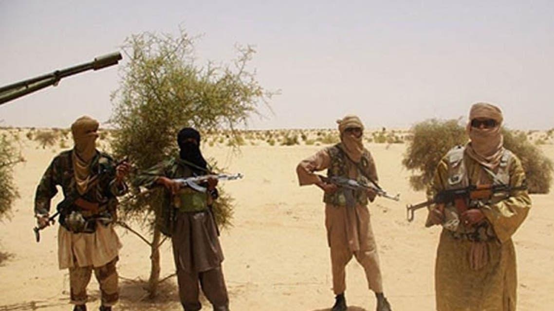 AQIM Mali