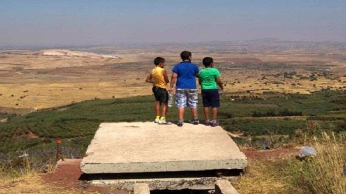 """According to data published by Israeli daily """"Maariv,"""" more than 90% of students in occupied Golan studied in Syrian universities between 1997 and 2001. (Reuters)"""