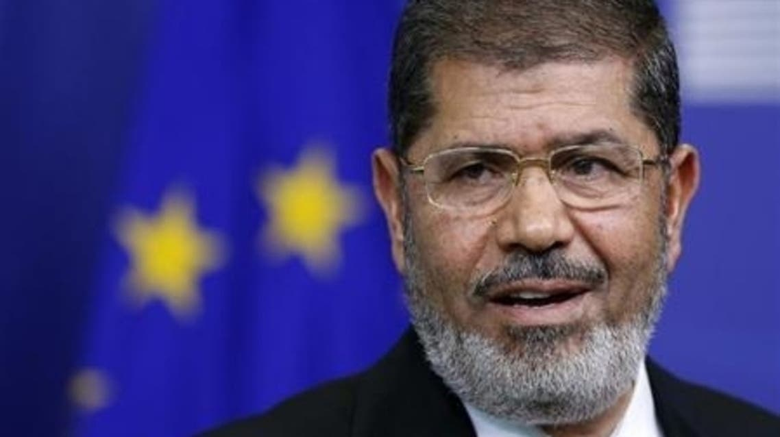 Mursi elections
