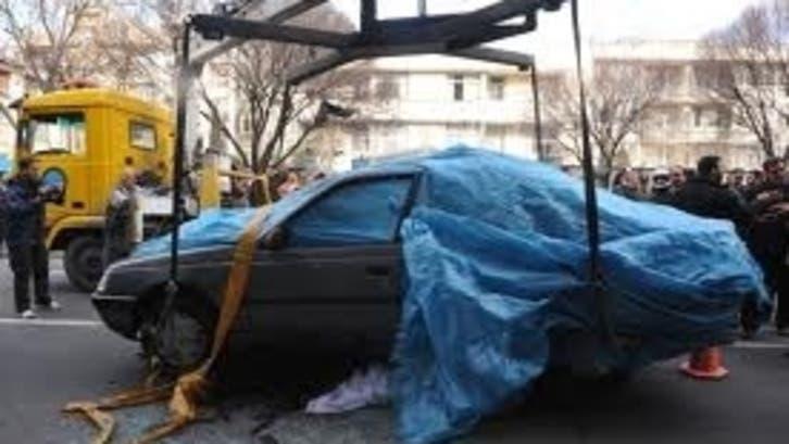 إيران تحاكم 18 متهماً باغتيال علماء نوويين