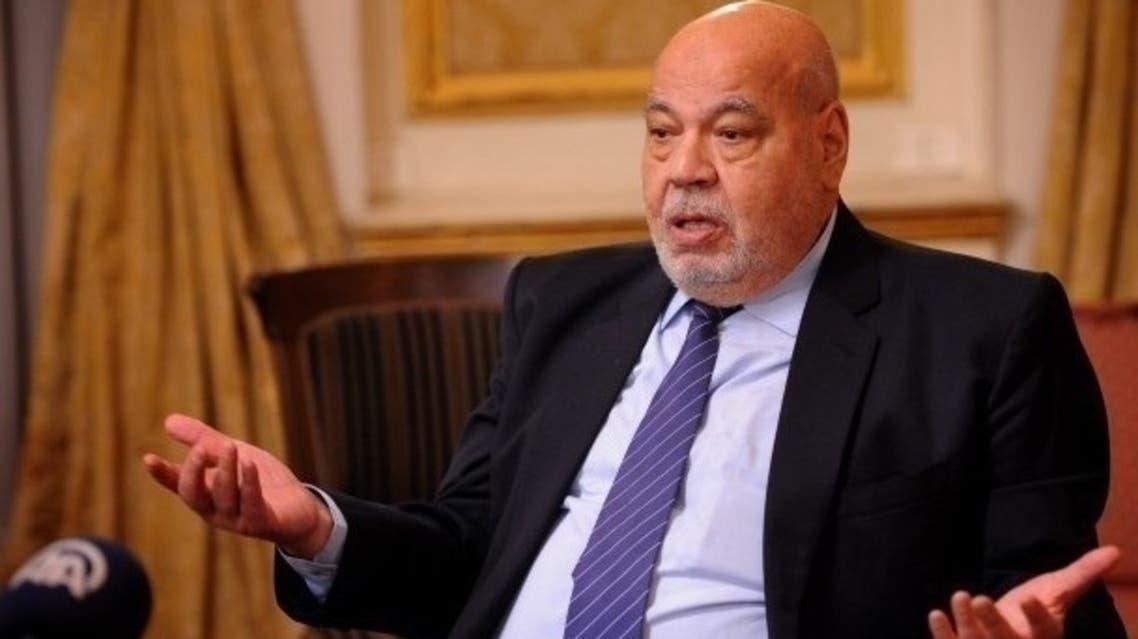 وزير العدل المصري، أحمد مكي