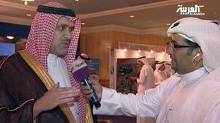 خالد آل غالب: صدور الأنظمة العقارية يشجع المموّلين ويحميهم