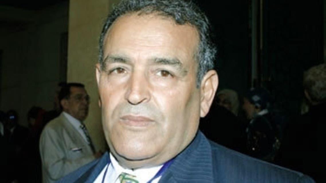 الشاعر التونسي منصف الوهيبي
