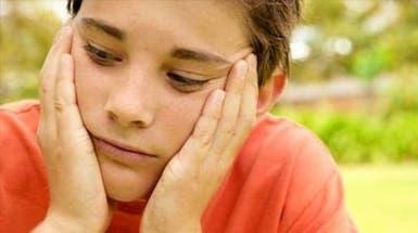 الاكتئاب يصيب الأطفال بنسبة تتراوح بين 3 إلى 8%
