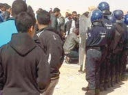 اشتباكات بين الأمن ومعارضي ترشح بوتفليقة ببجاية