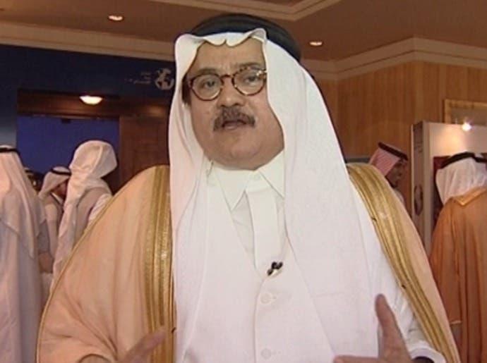 عبدالله دحلان يطالب السعوديين بالسكن في شقق بدلاً من الفلل