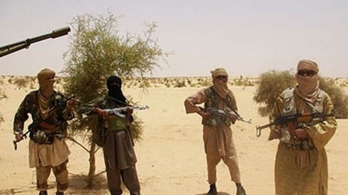 مسلحون في مالي