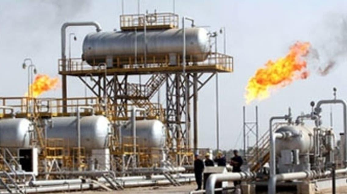 دانة غاز استثمرت مليار دولار في العراق