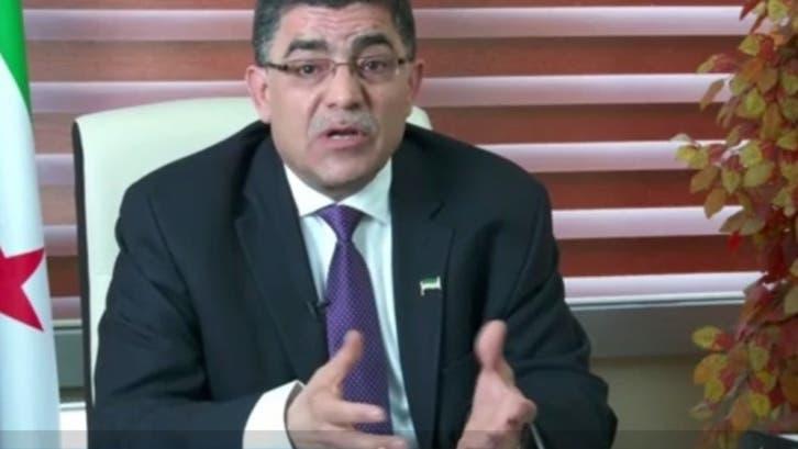 اولین نخست وزیر دولت انتقالی سوریه از میان کردها انتخاب شد
