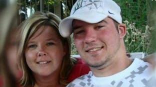 أمريكي يعلن على قناة تلفزيونية قتل زوجته