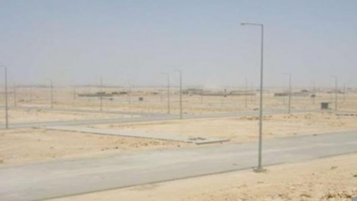 أراضي الرياض - الأرجوان 1