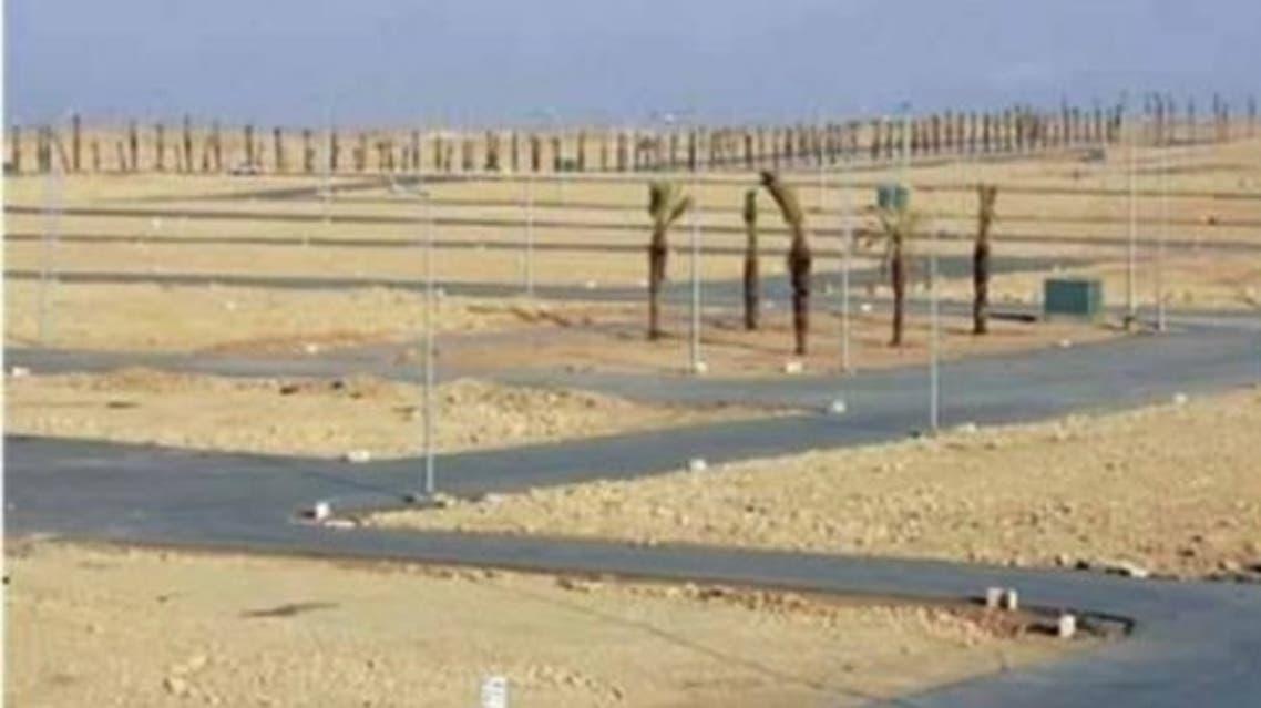 أراضي الرياض - الأرجوان 2