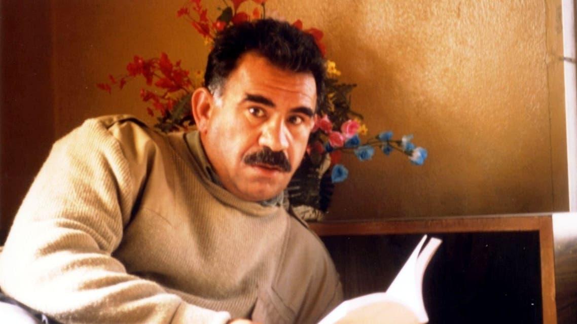 عبدالله اوجلان
