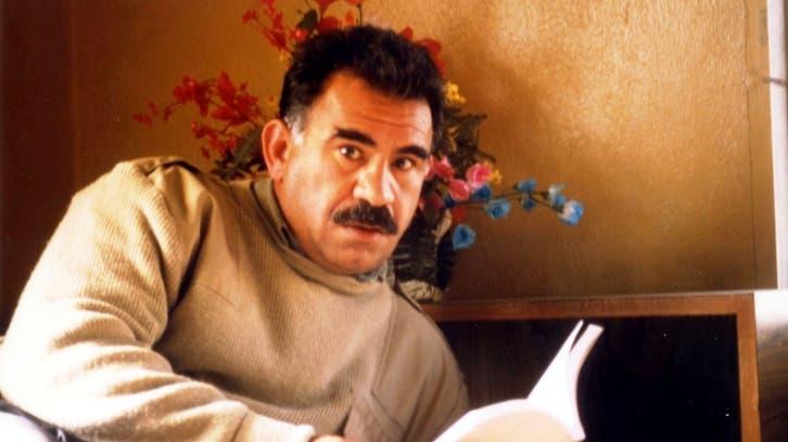 اوجالان: حزب کارگران کردستان را به آتش بس فرا می خوانم