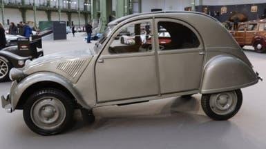 حطام سيارة بـ 10800 يورو