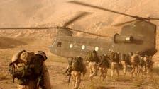 روند خروج سربازان خارجی از افغانستان آغاز شد