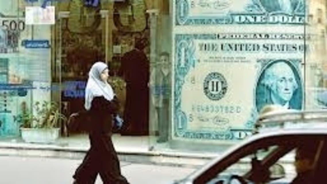 أزمة الدولار في مصر
