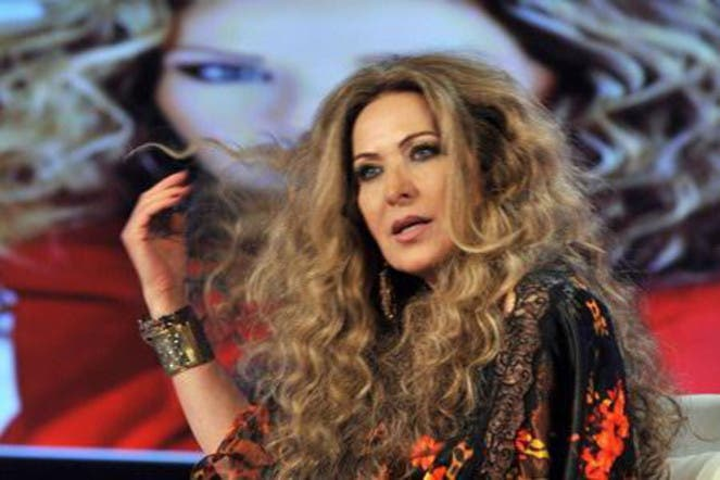 Syrian actress attacked in Egypt after reciting pro-Assad
