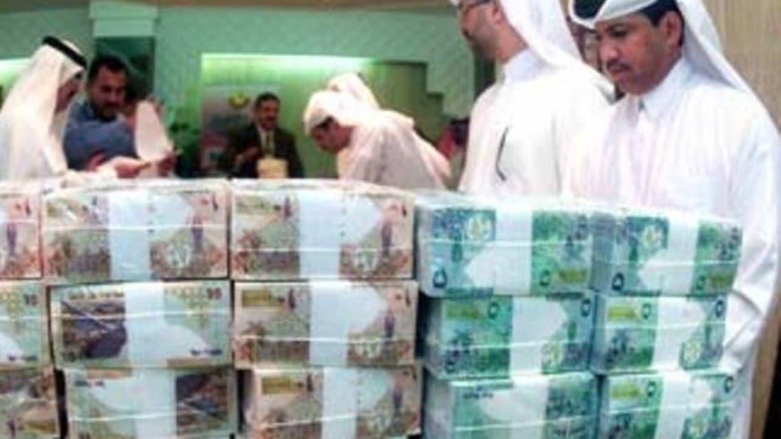 ارتفعت أرباح المصارف الخليجية العام الماضي