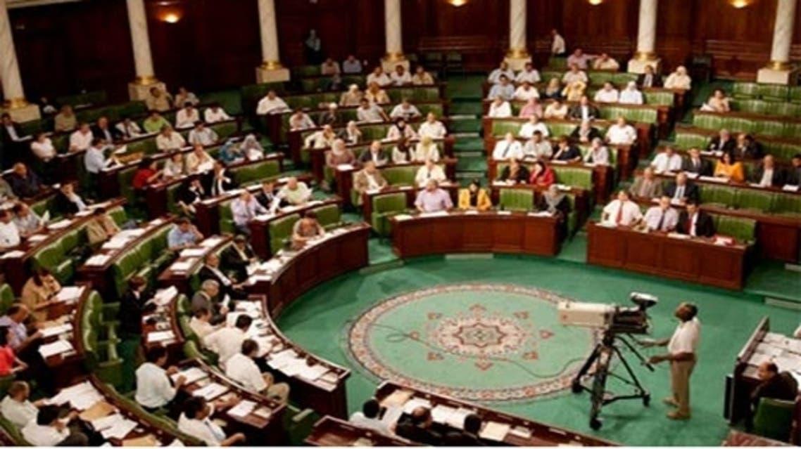 برلمان ليبيا