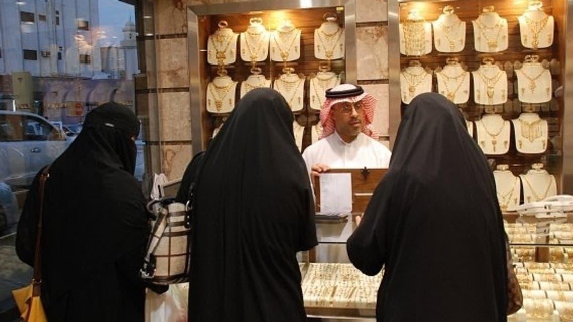 تحذيرات من الغش التجاري لبعض محلات الذهب