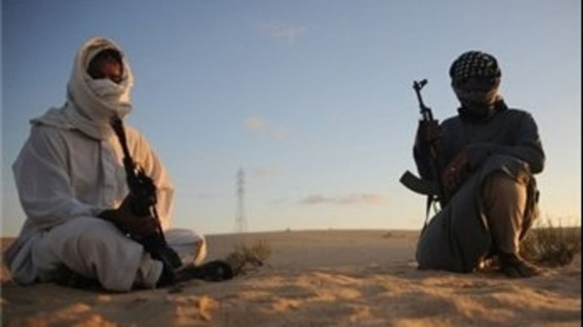 اختطاف اسرائيلي وسائح نرويجي في سيناء