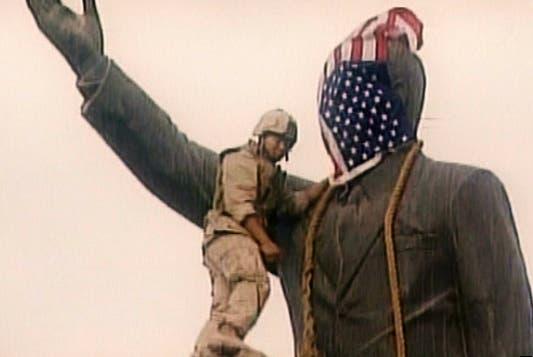 سقوط بغداد