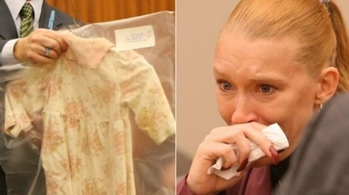 السجن 9 سنوات لألمانية قتلت أطفالها الخمسة