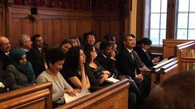 دعوات في البرلمان البريطاني لتسليح ثوار سوريا