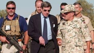 بريمر حاكم العراق: كانت لدي صلاحيات المحتل وسلطة صدام
