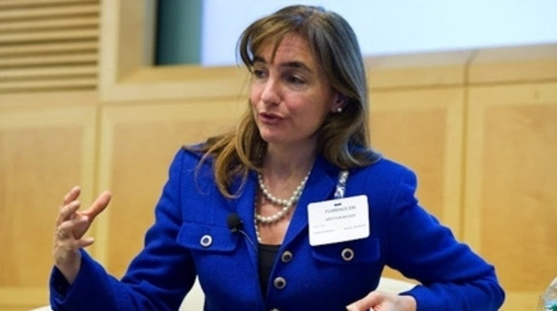 Dr. Florence Eid Founder (Al Arabiya)