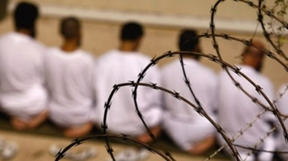 An increasing number of detainees at Guantanamo are going on hunger strike. (AFP)