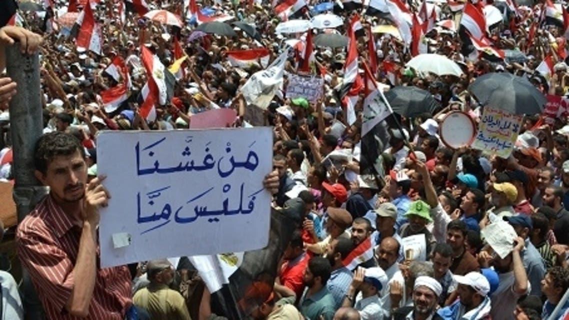 الإخوان يشهدون تراجعا في المؤسسات النقابية لإداراتهم السيئة