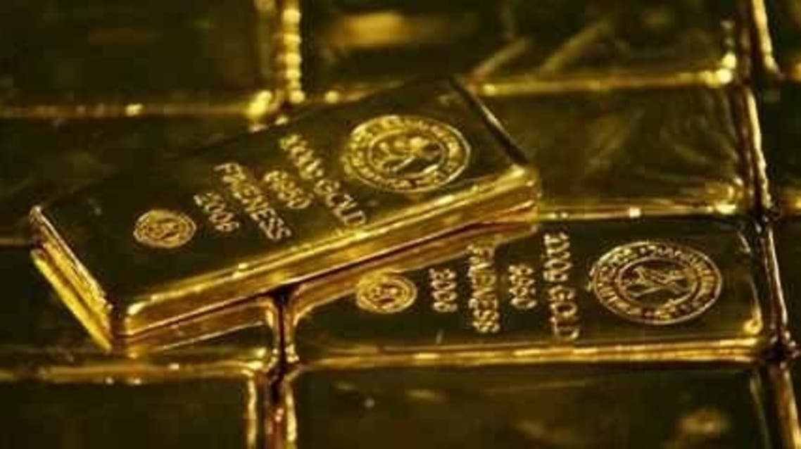 Dubai's gold trade is estimated to have exceeded $70 billion in 2012. (Reuters)