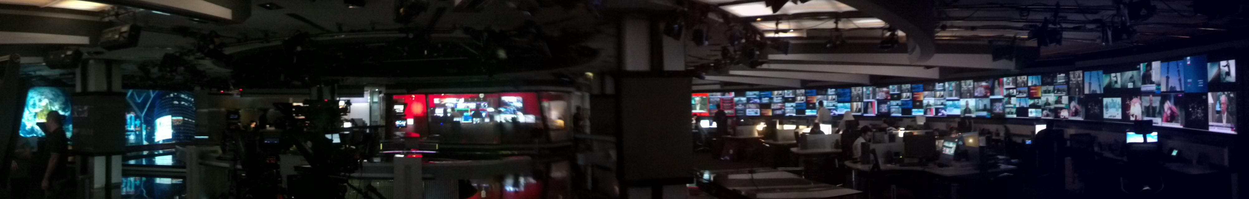 panoramic al arabiya earth hour lights off