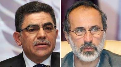 ثوار سوريا: لا لهيتو لأنه جُلب من أمريكا.. والخطيب يستقيل