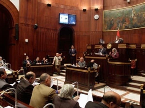 """نادي القضاة ينذر""""الشورى"""" ويطالب بوقف قانون السلطة القضائية"""