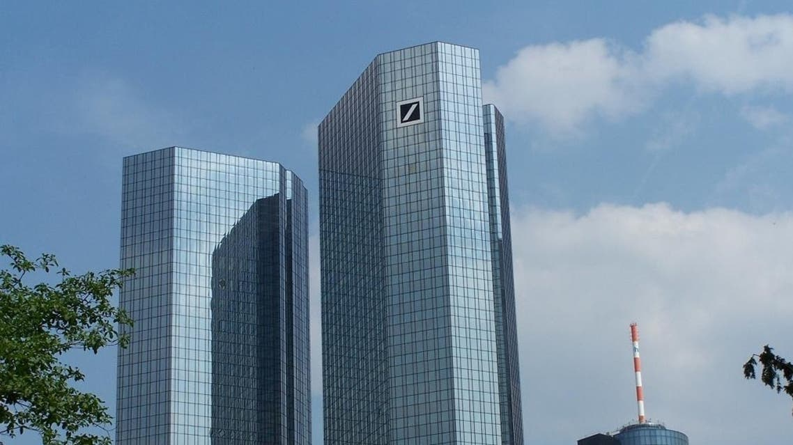 بزرگترین بانک اروپا به اتهام نقض تحریم های ایران ۳۹۰ میلیون دلار جریمه می شود