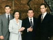 أول لقاء عائلي لأسرة مبارك خارج السجن منذ 4 سنوات