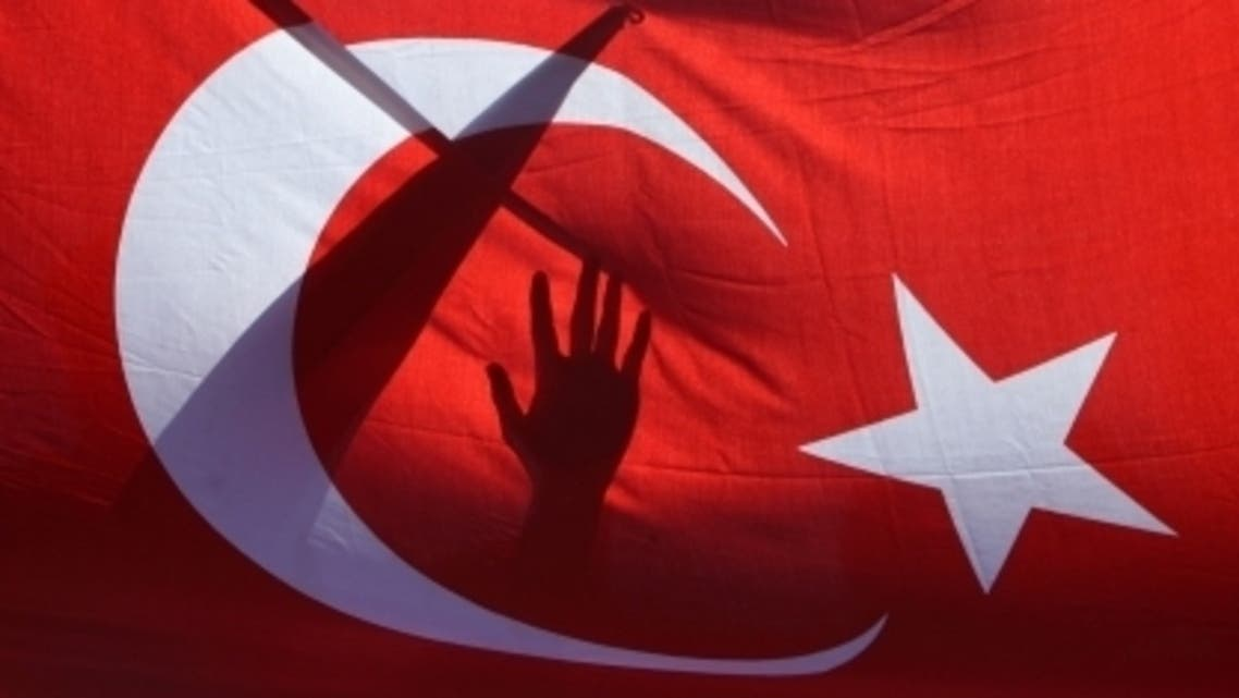 Turkish bank keen keep interest rates unchanged after recent weakness in the lira currency. (Photo courtesy: Reuters)