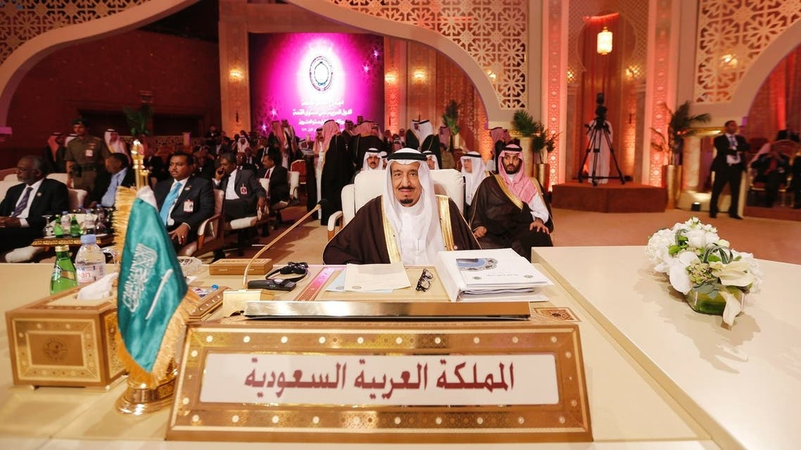 Saudi (Reuters)