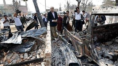 تدمير مساجد ومنازل في مواجهات طائفية جديدة في بورما