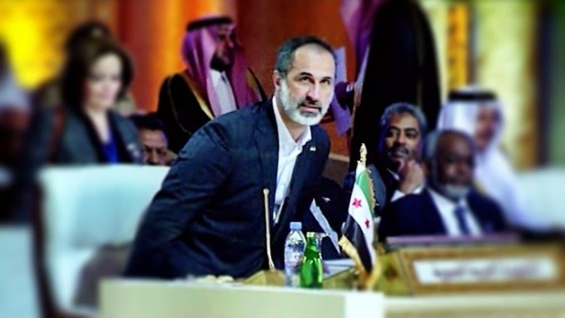 Moaz Al Arabiya