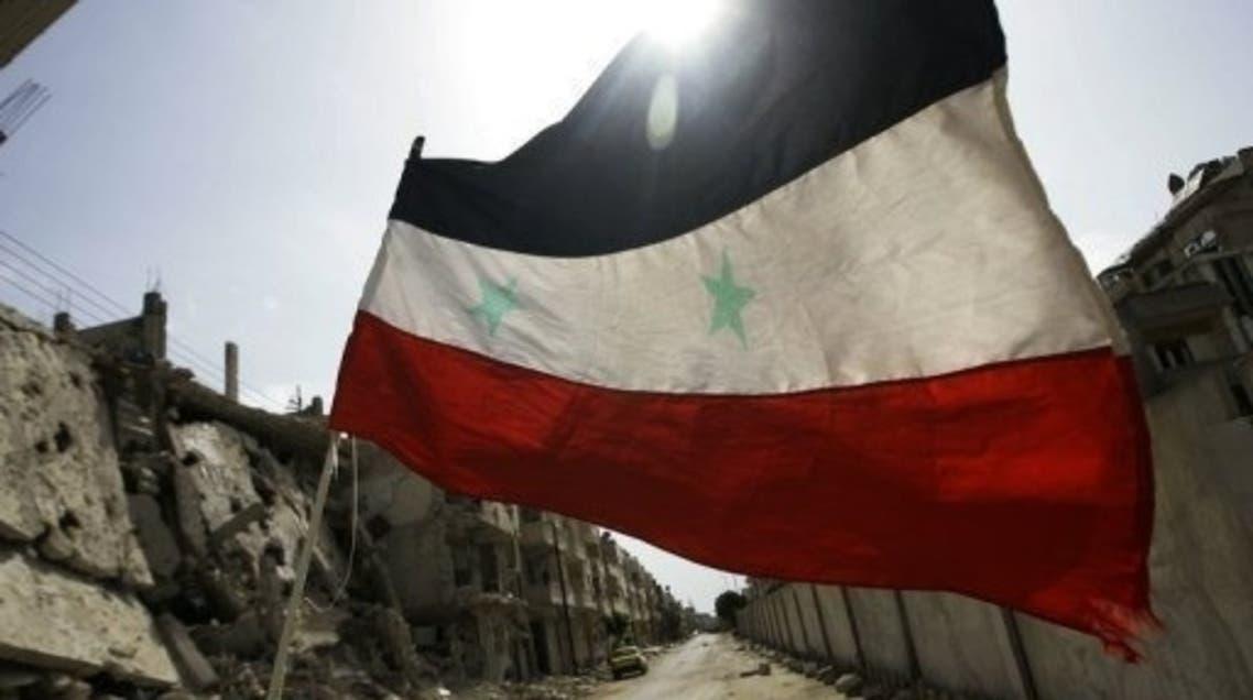 SyrianArmy AFP